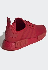 adidas Originals - NMD_R1 SHOES - Baskets basses - red - 4