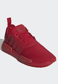 adidas Originals - NMD_R1 SHOES - Baskets basses - red - 3