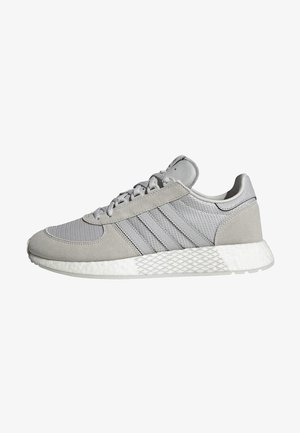 MARATHON TECH SHOES - Trainers - gray