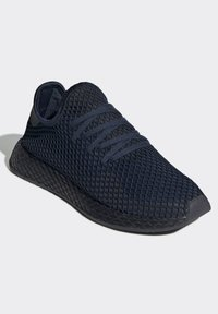 adidas Originals - DEERUPT RUNNER SHOES - Sneakers laag - blue - 6