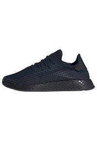 adidas Originals - DEERUPT RUNNER SHOES - Sneakers laag - blue - 0