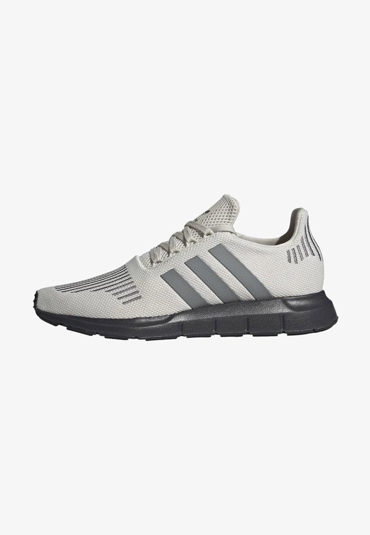 adidas Originals - SWIFT RUN SHOES - Trainers - white