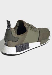 adidas Originals - Sneakers laag - green - 3