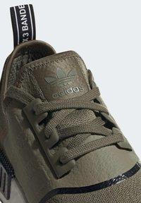 adidas Originals - Sneakers laag - green - 5