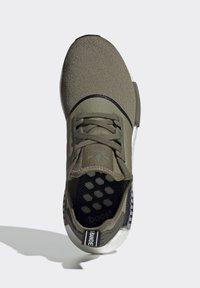 adidas Originals - Sneakers laag - green - 1