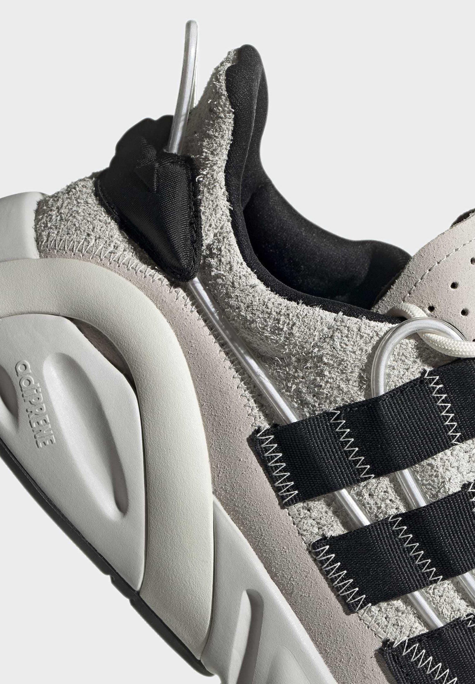 Adidas Originals Lxcon Shoes - Joggesko Grey