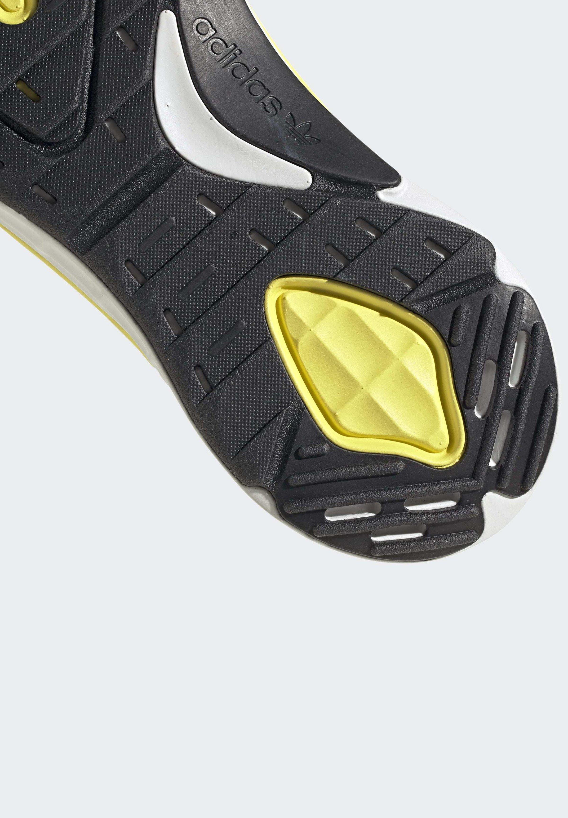 adidas Originals SL 7200 SHOES - Baskets basses - grey