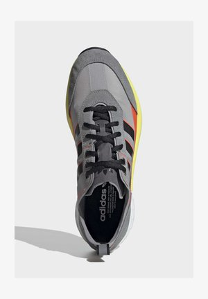SL 7200 SHOES - Sneakers laag - grey