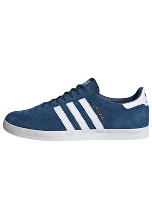 TURF ROYAL SHOES - Sneaker low - blue