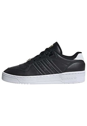 RIVALRY LOW SHOES - Sneakers basse - black