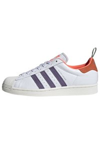 adidas Originals - SUPERSTAR SHOES - Sneakers laag - white - 0