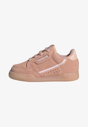 CONTINENTAL - Baskets basses - pink