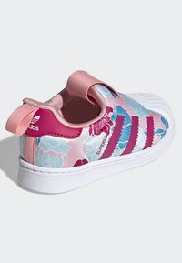 adidas Originals - SUPERSTAR 360 SHOES - Sneakers - pink - 3