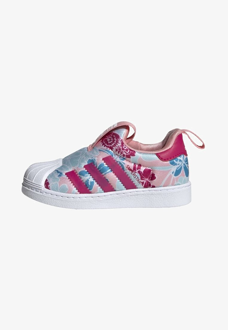 adidas Originals - SUPERSTAR 360 SHOES - Sneakers - pink