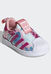 adidas Originals - SUPERSTAR 360 SHOES - Sneakers - pink - 2