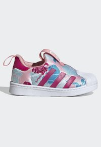 adidas Originals - SUPERSTAR 360 SHOES - Sneakers - pink - 5