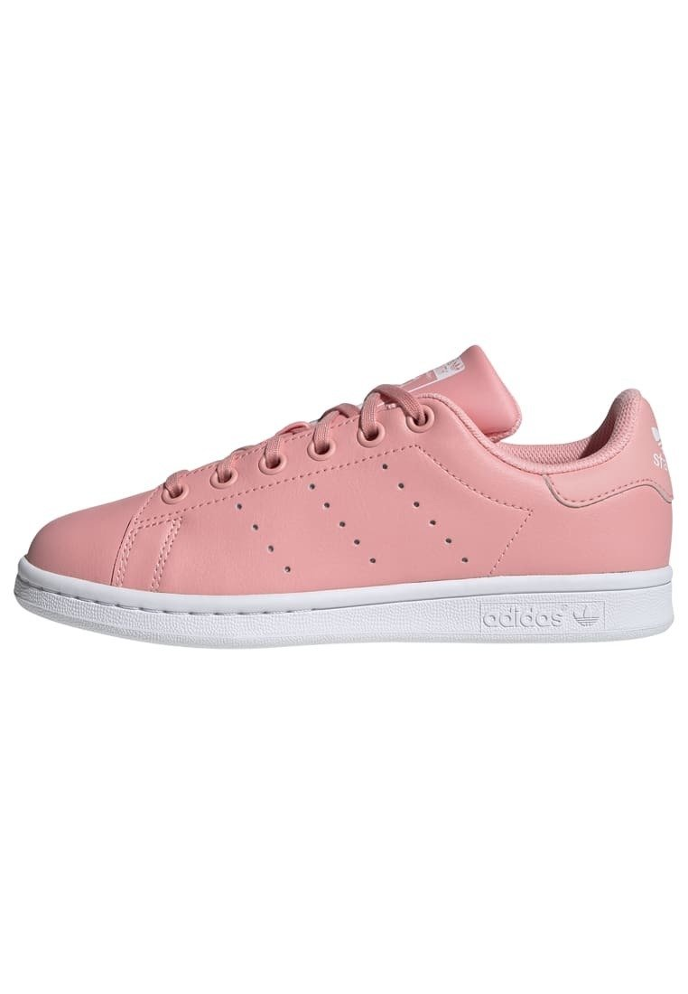 adidas Originals - STAN SMITH SHOES - Sneakers basse - pink