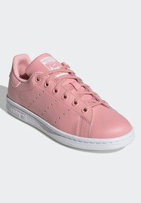 adidas Originals - STAN SMITH SHOES - Sneakers basse - pink - 2