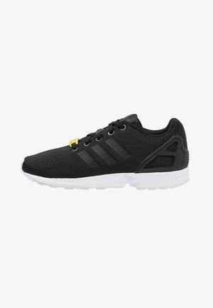 ZX FLUX - Sneakers basse - black