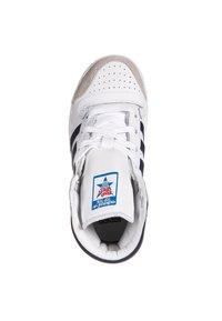 adidas Originals - TOP TEN - Zapatillas altas - white - 4