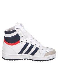 adidas Originals - TOP TEN - Zapatillas altas - white - 3