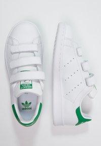 adidas Originals - STAN SMITH  - Sneaker low - white - 1