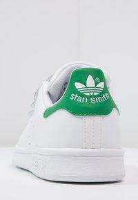 adidas Originals - STAN SMITH  - Sneaker low - white - 3