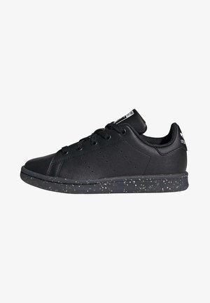 2019-12-01 STAN SMITH SHOES - Sneakers laag - black
