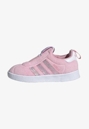 GAZELLE 360 SHOES - Chaussures premiers pas - pink