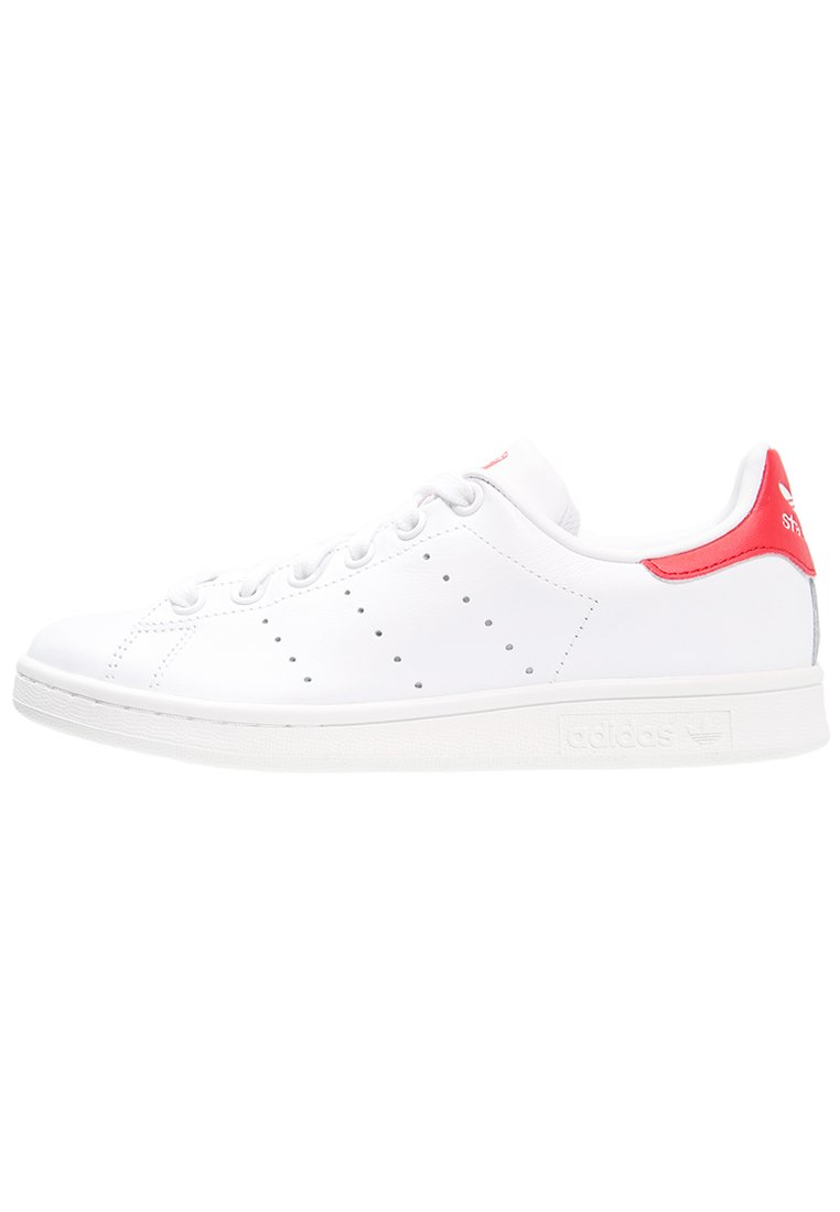 adidas Originals STAN SMITH - Zapatillas - running white ...