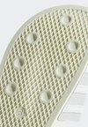 adidas Originals - ADILETTE SLIDES - Sandaler - grey