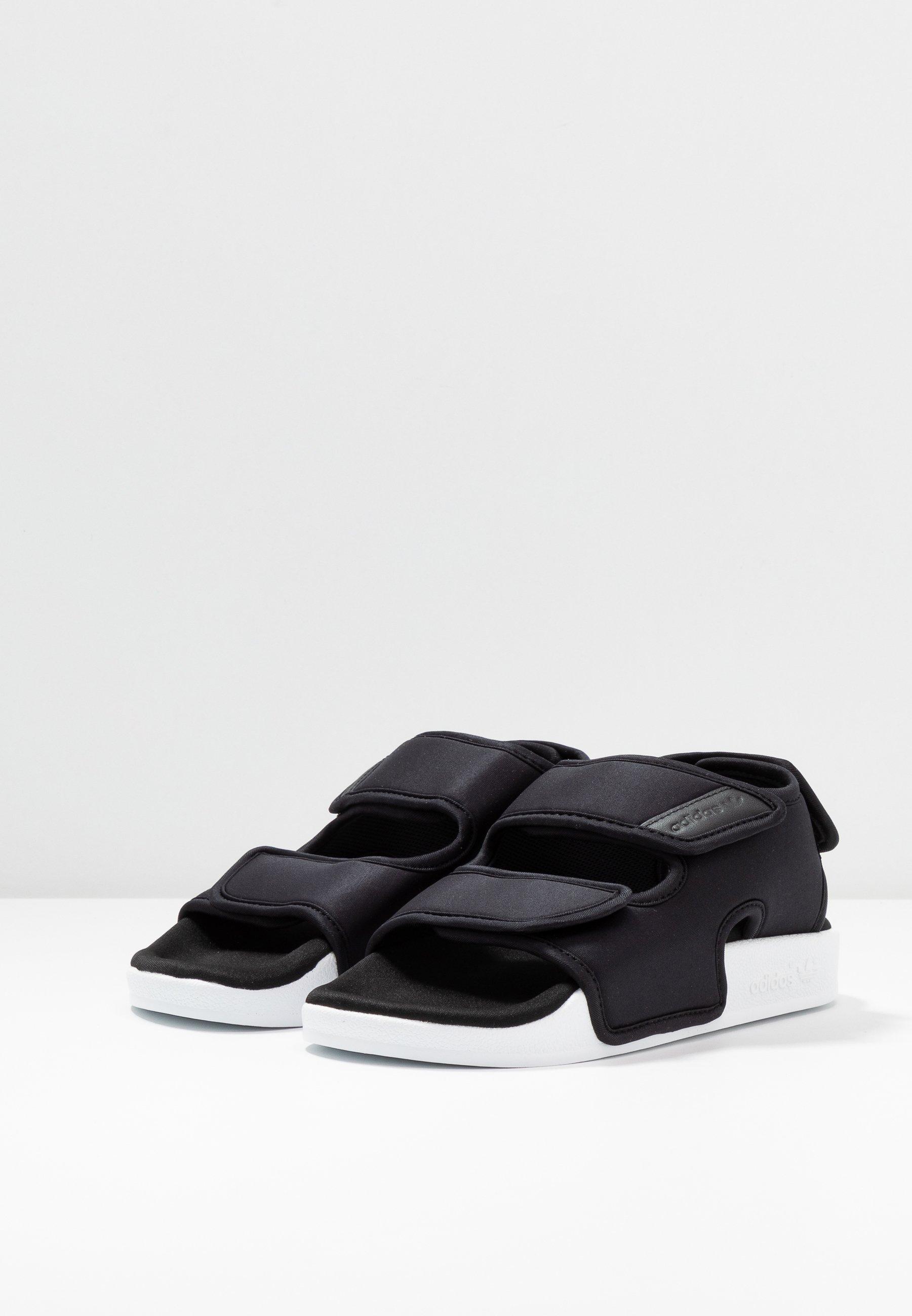 Adidas Originals Adilette 3.0 - Sandalias Core Black/footwear White