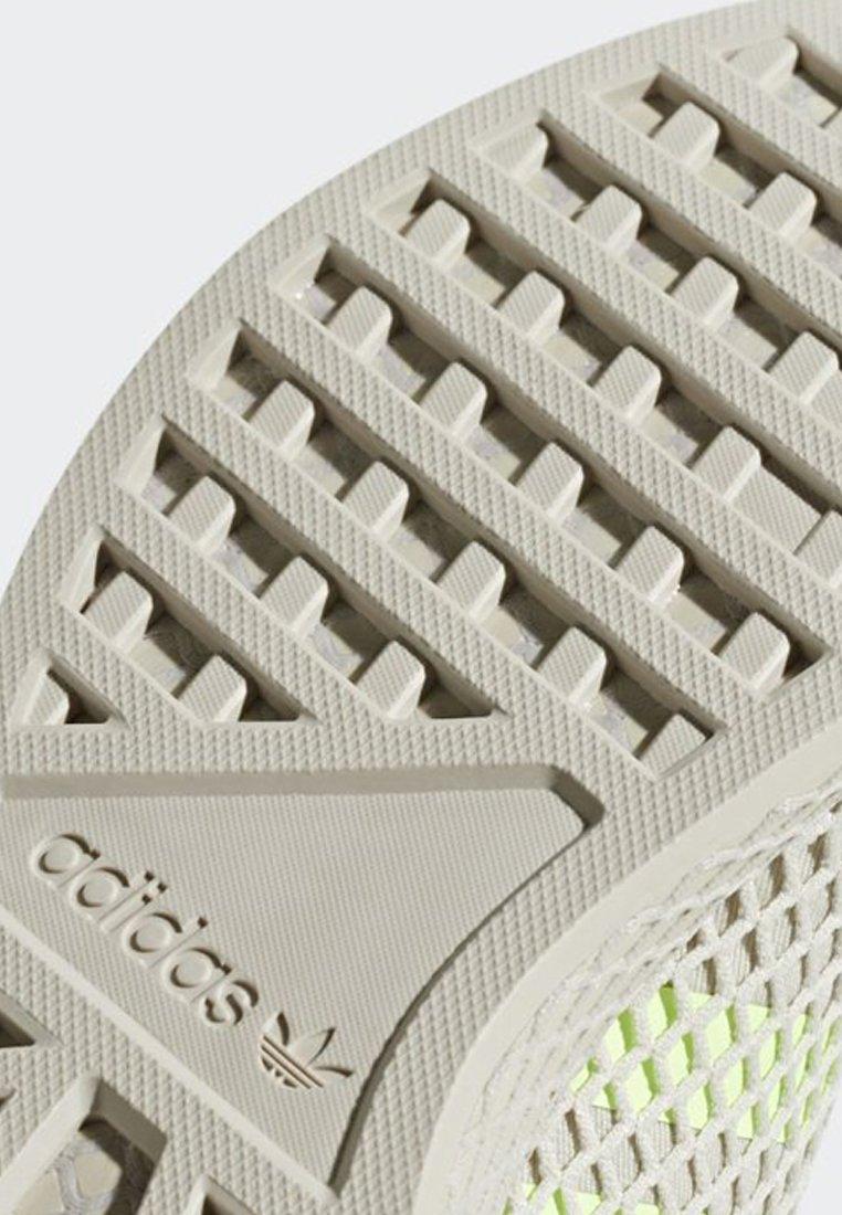 Adidas Originals Deerupt Runner Shoes - Sneaker Low Beige Black Friday
