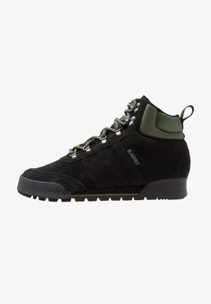 JAKE BOOT 2.0 - High-top trainers - black