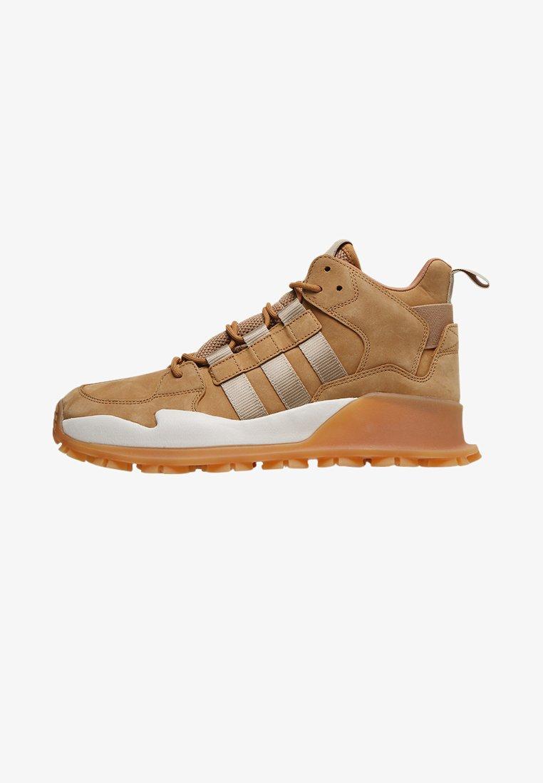adidas Originals - F/1.3 LE - Sneaker low - mesa/rawgold/cloud white