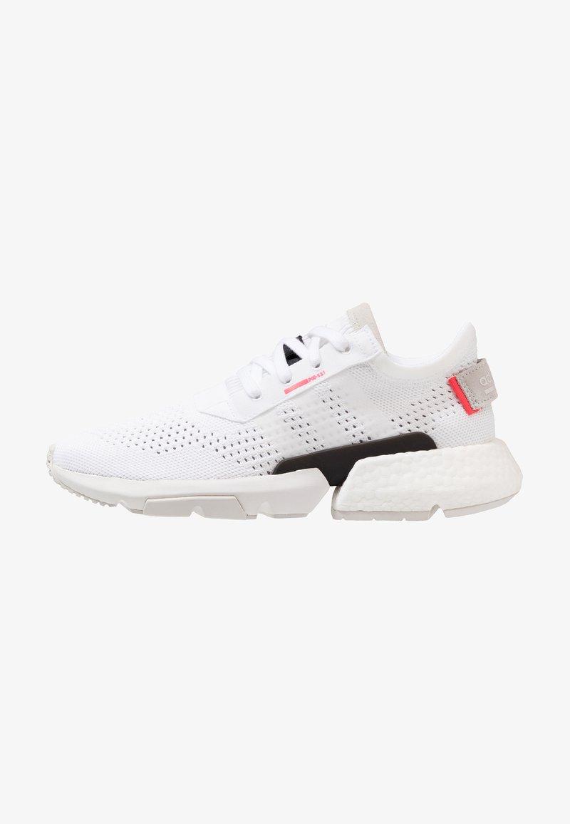 adidas Originals - POD-S3.1 PK - Sneakers - footwear white/shock red