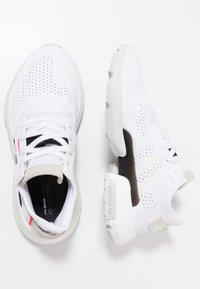 adidas Originals - POD-S3.1 PK - Sneakers - footwear white/shock red - 1
