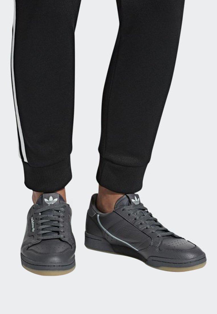 adidas Originals - CONTINENTAL 80 SHOES - Tenisky - grey