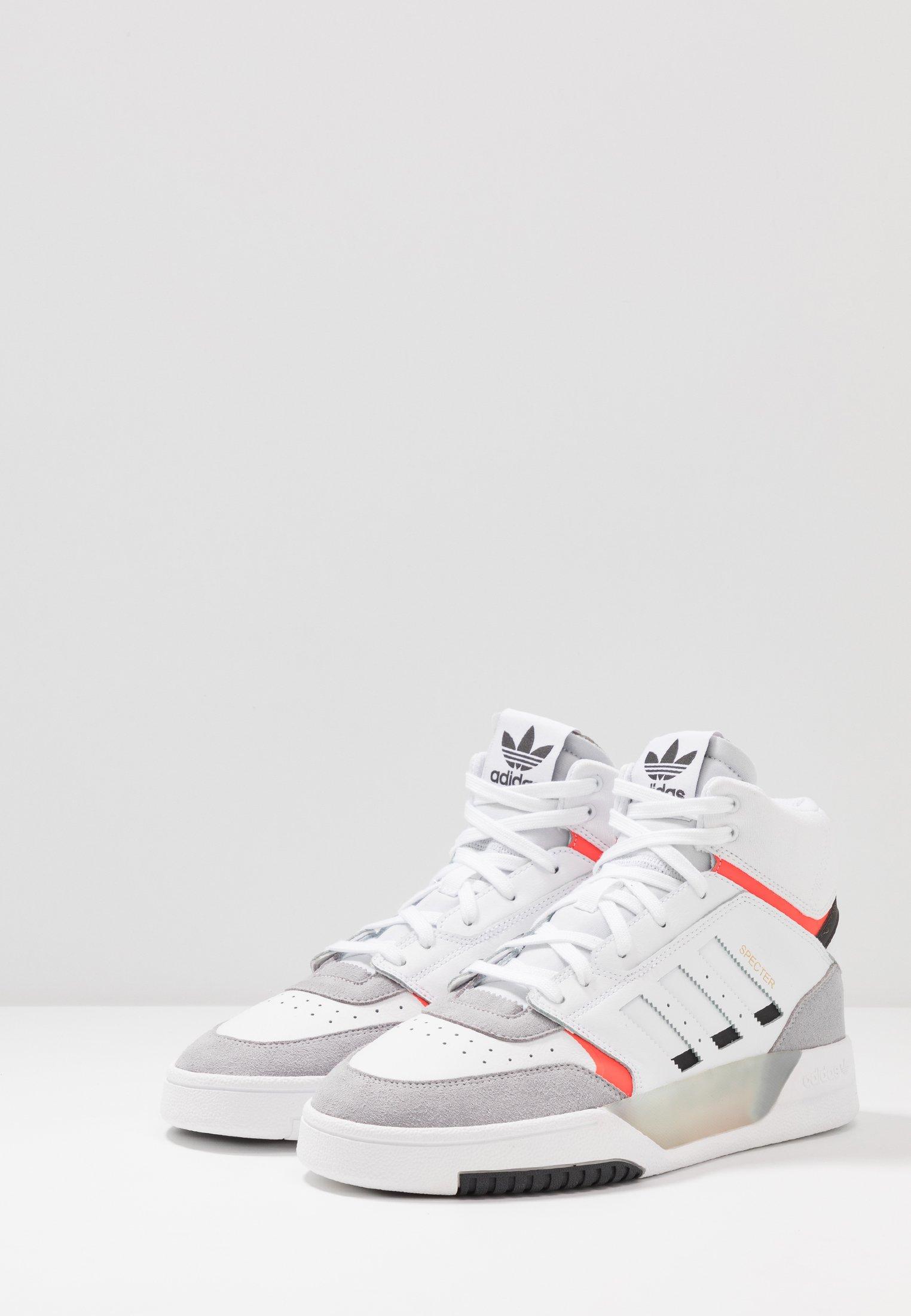 White Footwear StepSneakers Originals solar Adidas Drop Alte granit Red 3LqAR4j5