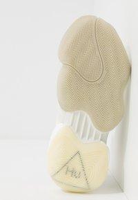 adidas Originals - PHARRELL WILLIAMS CRAZY BYW  PRD - Zapatillas altas - super color - 4
