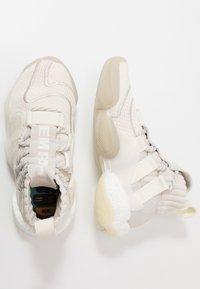 adidas Originals - PHARRELL WILLIAMS CRAZY BYW  PRD - Zapatillas altas - super color - 1