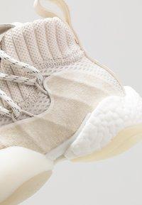 adidas Originals - PHARRELL WILLIAMS CRAZY BYW  PRD - Zapatillas altas - super color - 7