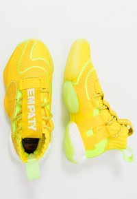 adidas Originals - PHARRELL WILLIAMS CRAZY BYW  PRD - Baskets montantes - super color - 1