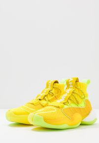 adidas Originals - PHARRELL WILLIAMS CRAZY BYW  PRD - Baskets montantes - super color - 2