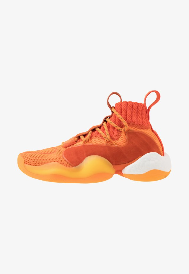 PHARRELL WILLIAMS CRAZY BYW  PRD - Sneakers alte - super color