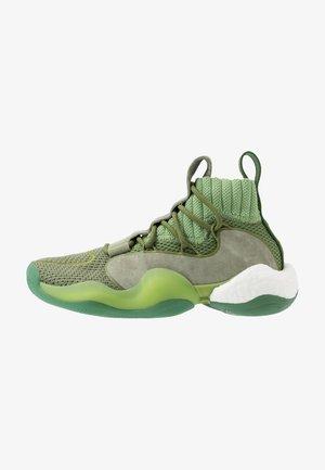 PHARRELL WILLIAMS CRAZY BYW  PRD - Höga sneakers - super color