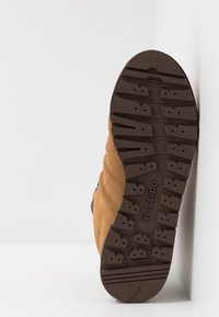 adidas Originals - JAKE BOOT 2.0 - Bottines à lacets - raw desert/brown/collegiate green - 4
