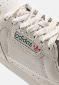 adidas Originals - CONTINENTAL 80 - Sneakers - raw white/offwhite - 5