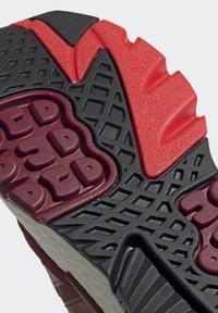 adidas Originals - Joggesko - red/white - 5