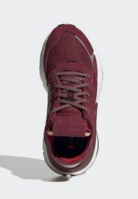 adidas Originals - Joggesko - red/white - 1